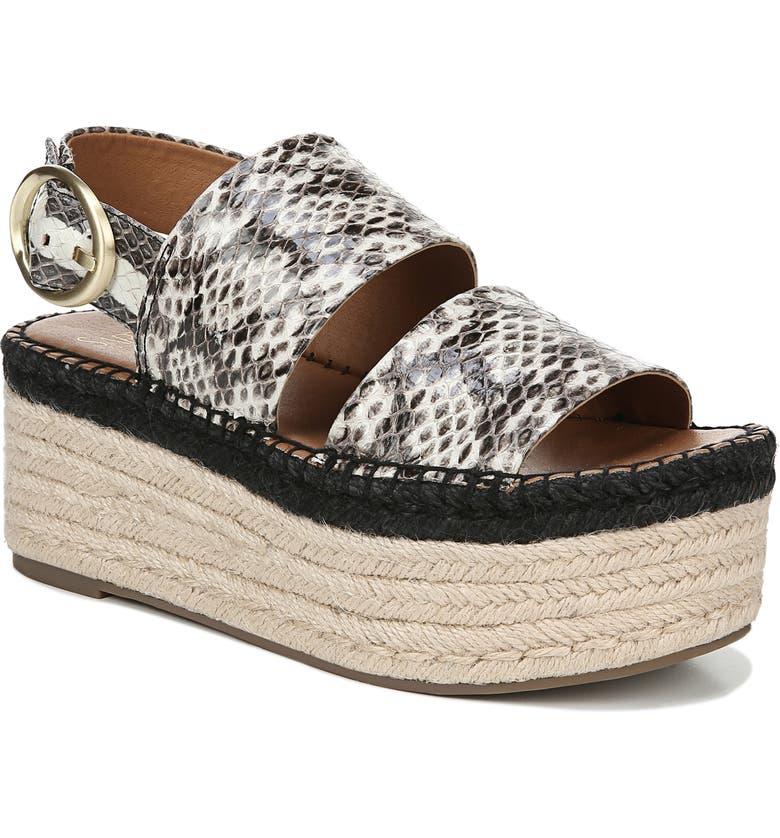 312494856c3 Mariana Platform Sandal