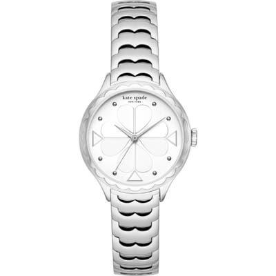 Kate Spade New York Rosebank Bracelet Watch, 32Mm
