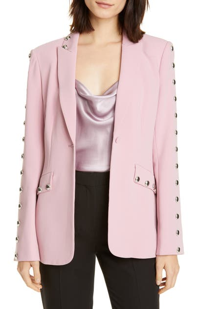 Cinq À Sept DIVE STUDDED BLAZER