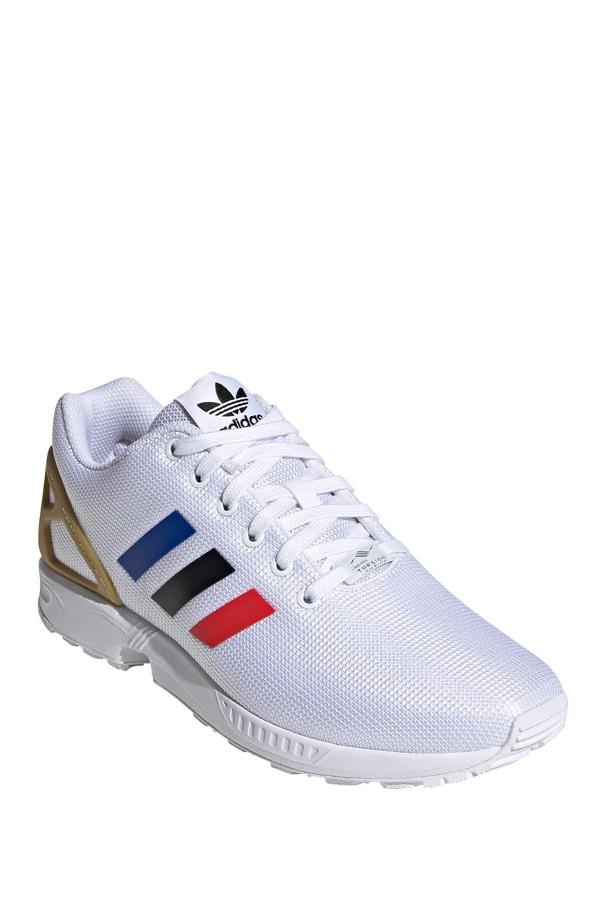 Image of adidas ZX Flux Sneaker