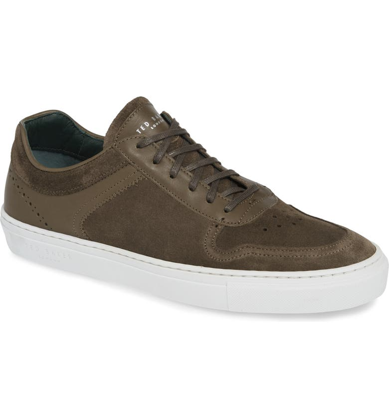 563cc183b7cd7 Ted Baker London Burall Sneaker (Men) | Nordstrom