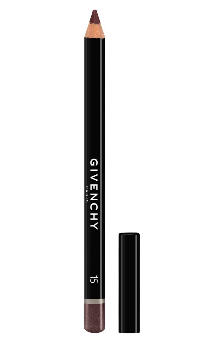 GIVENCHY Magic Khôl Eyeliner Pencil, Main, color, 15 COFFEE