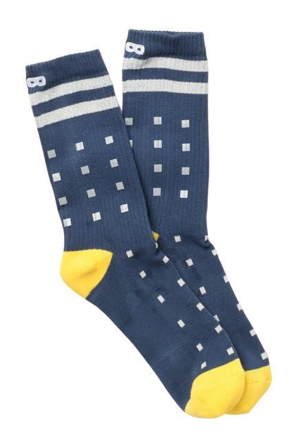 Image of Pair Of Thieves Push It Cushion Crew Socks