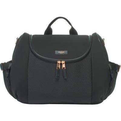 Storksak Poppy Lux Convertible Diaper Bag -