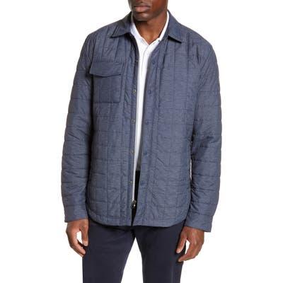Cutter & Buck Rainier Primaloft Insulated Shirt Jacket