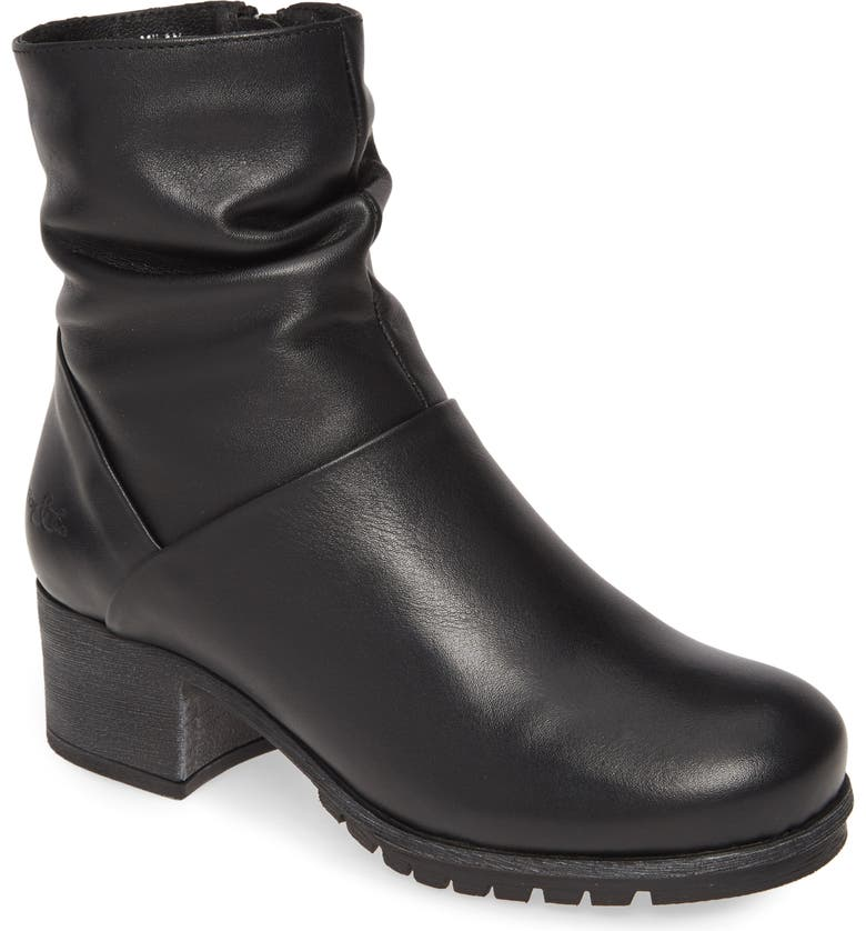 Bos Co Milan Waterproof Boot Women