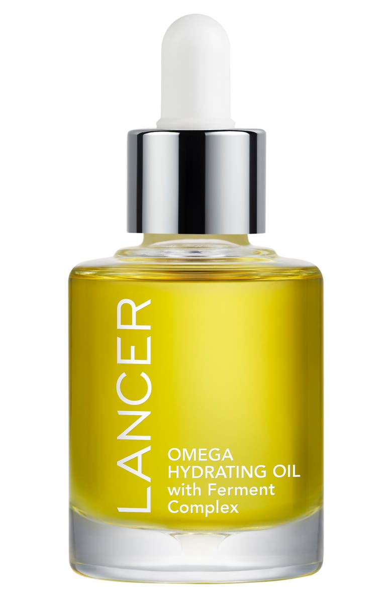 LANCER SKINCARE Omega Hydrating Oil, Main, color, NO COLOR