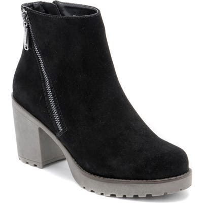 Blondo Skye Waterproof Bootie, Black
