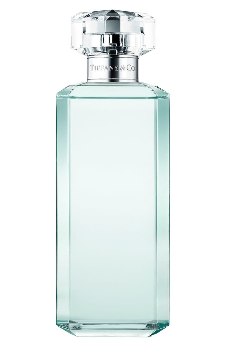 TIFFANY & CO. Tiffany Perfumed Shower Gel, Main, color, NO COLOR
