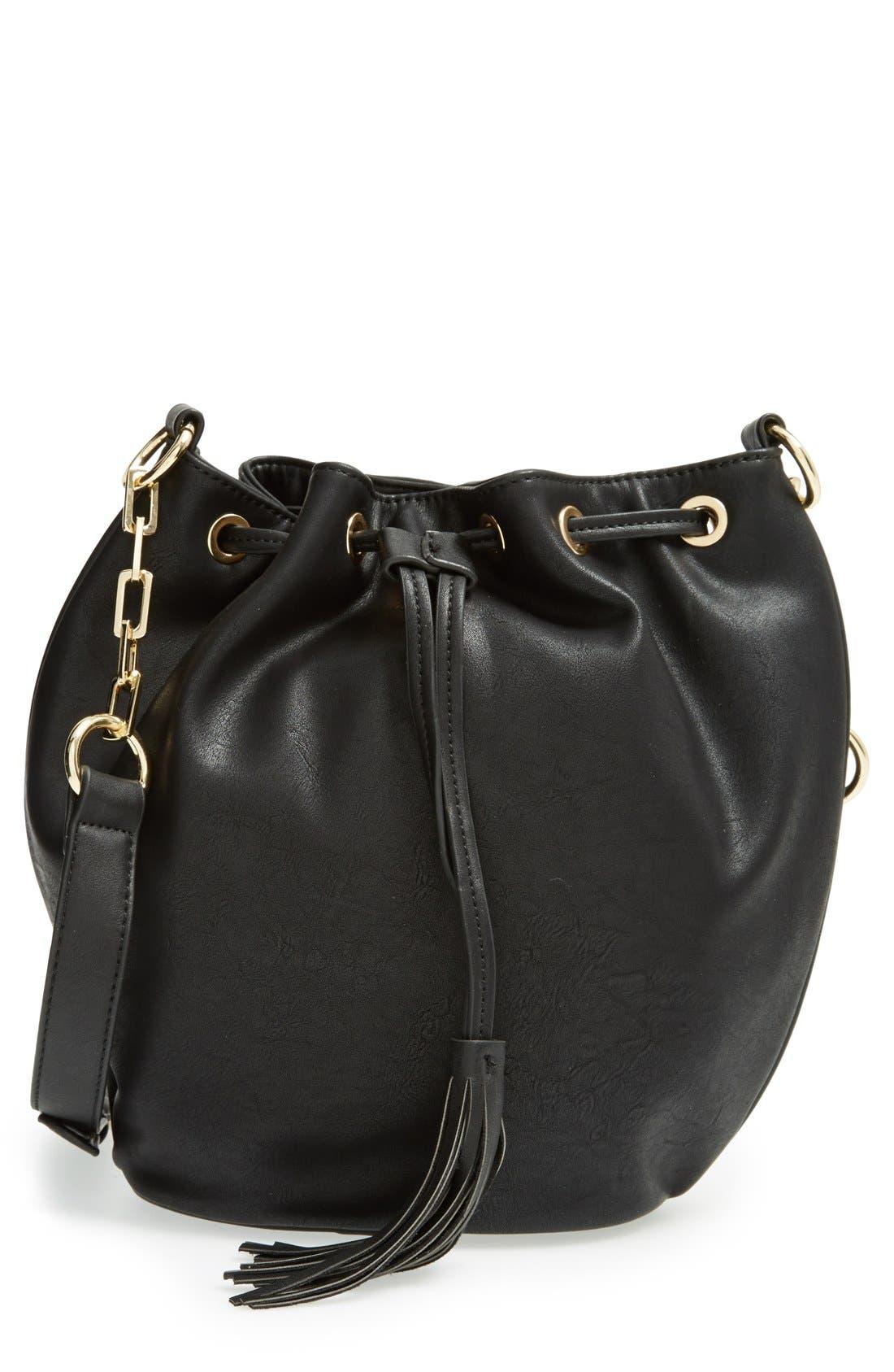 Bucket Bag, Main, color, 001
