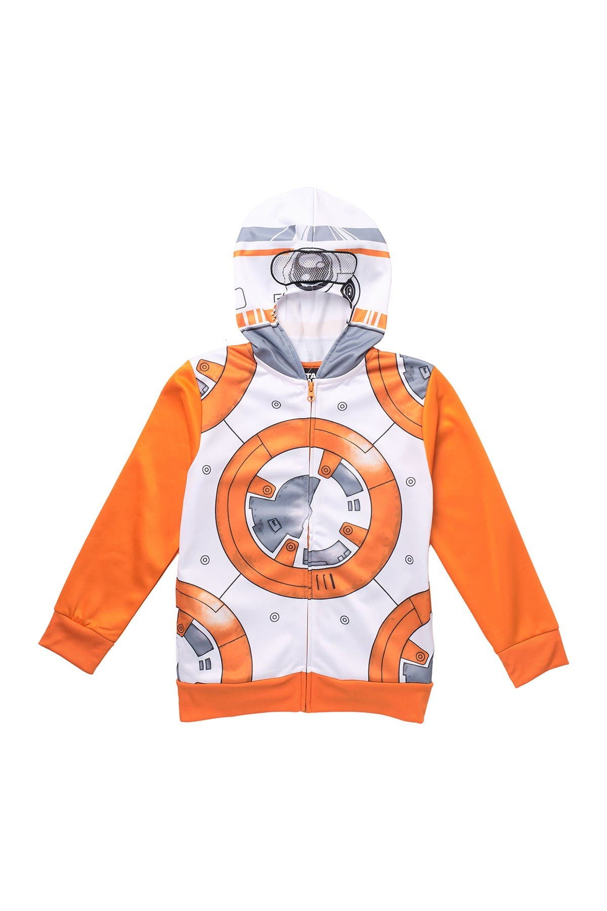 Image of JEM BB-8 Costume Hoodie
