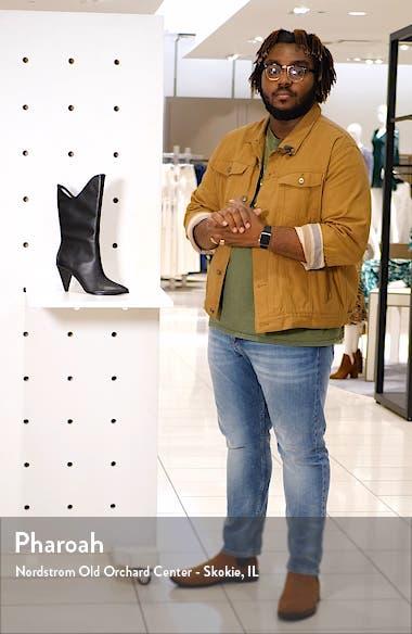 Pinacle Boot, sales video thumbnail