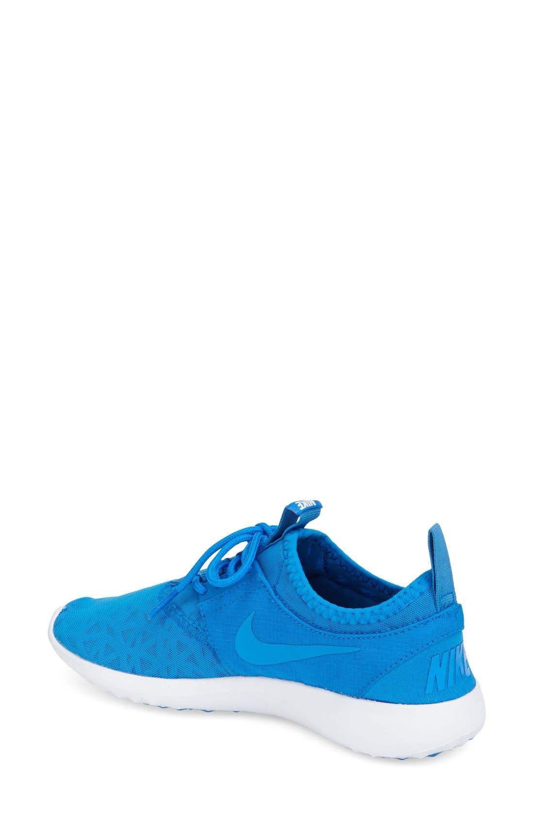 ,                             'Juvenate' Sneaker,                             Alternate thumbnail 215, color,                             403