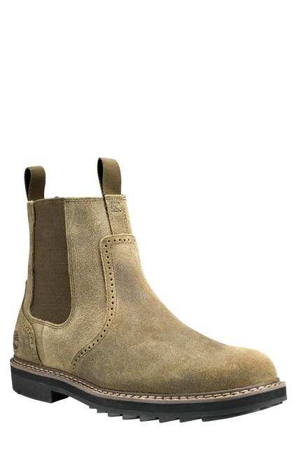 Image of Timberland Squall Canyon Waterproof Chelsea Boot