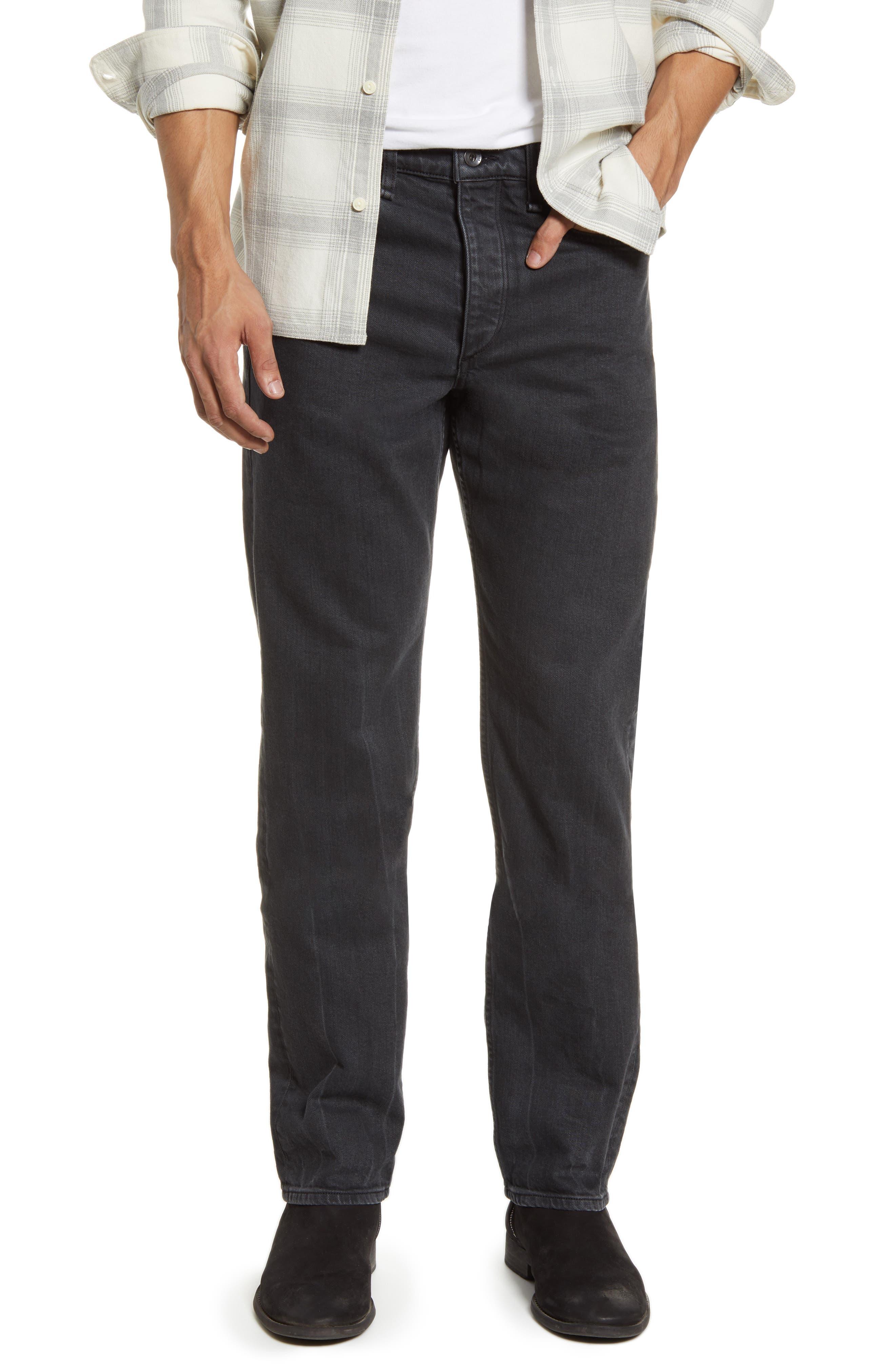 Fit 3 Slim Straight Leg Jeans by Rag & Bone
