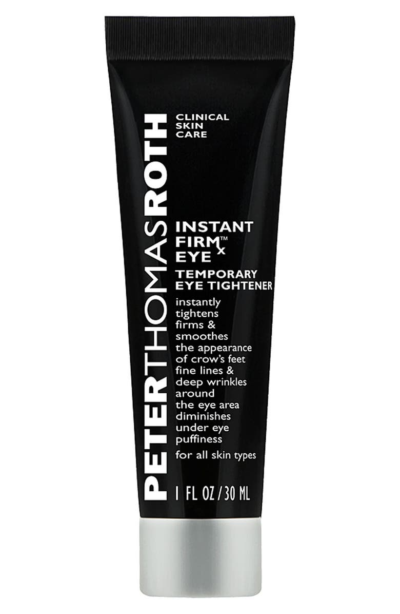 PETER THOMAS ROTH Instant FIRMx Eye Treatment, Main, color, NO COLOR