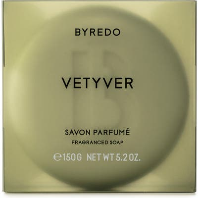 Byredo Vetyver Soap Bar