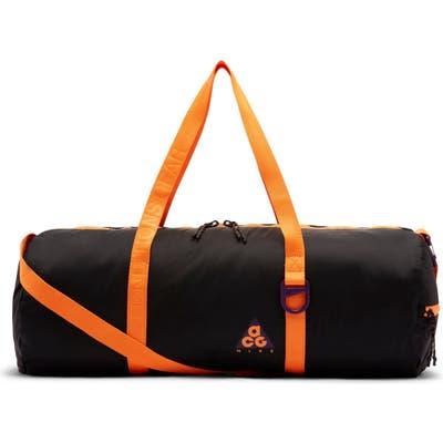 Nike Packable Duffle Bag - Purple