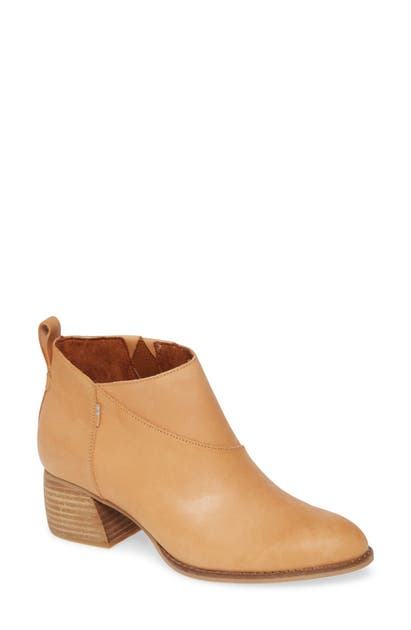 Toms Boots LEILANI BOOTIE