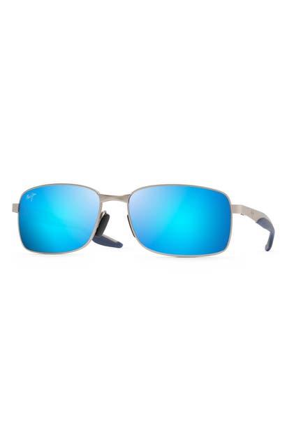 Maui Jim Sunglasses SHOAL 57MM POLARIZED SUNGLASSES