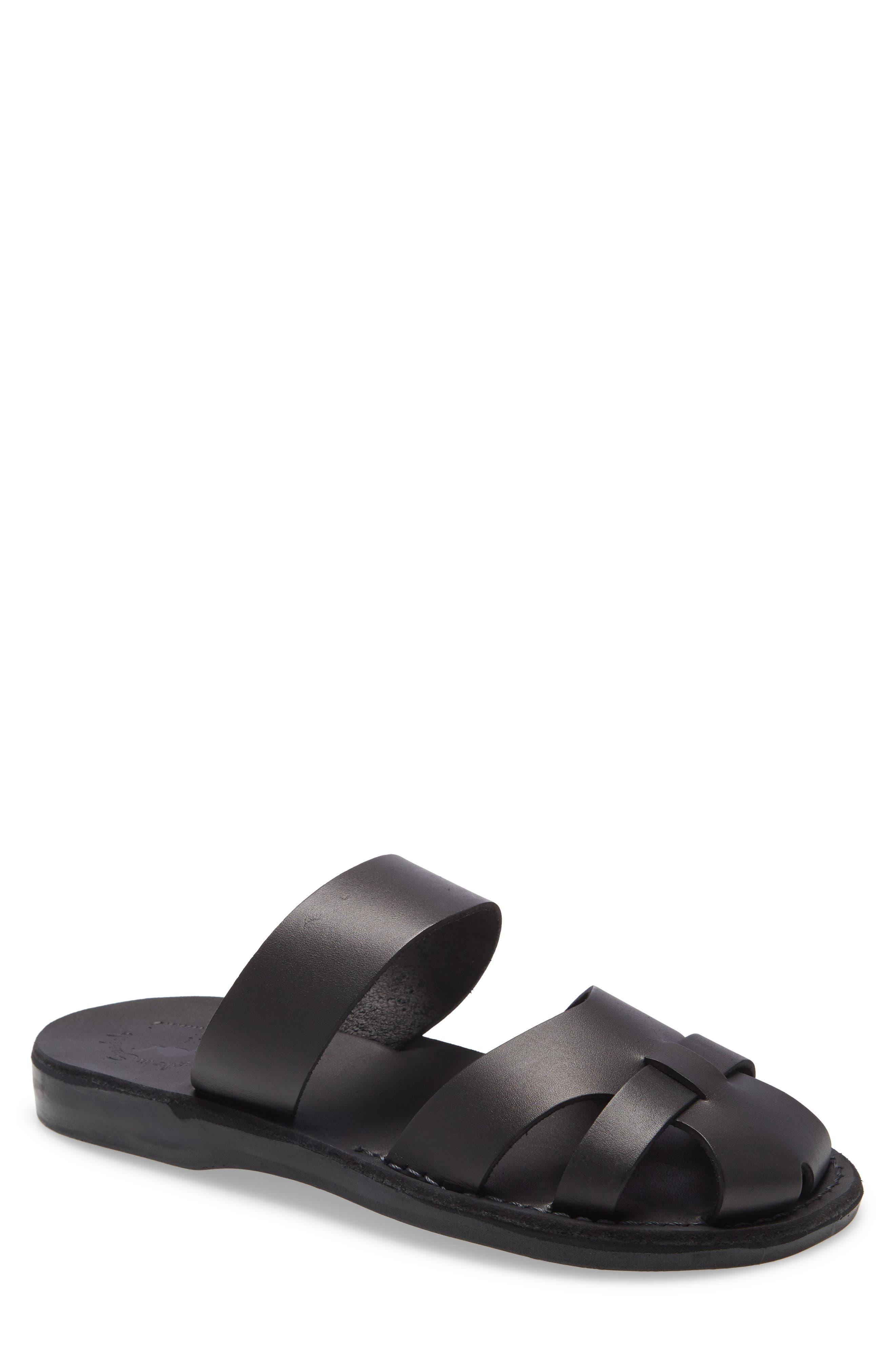 Adino Slide Sandal