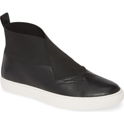 Gentle Souls By Kenneth Cole Rory Sneaker Boot, Black