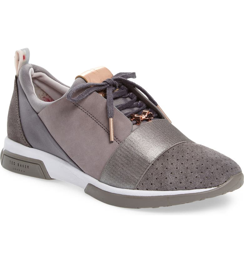 TED BAKER LONDON Cepa Sneaker, Main, color, 021