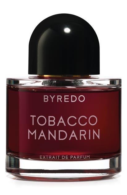 Byredo NIGHT VEILS TOBACCO MANDARIN EXTRAIT DE PARFUM