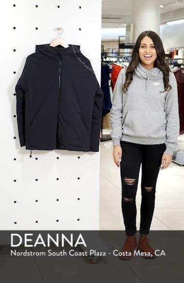 Rain Jacket, sales video thumbnail