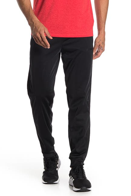 Image of adidas Essentials Branded Tapered Sweatpants