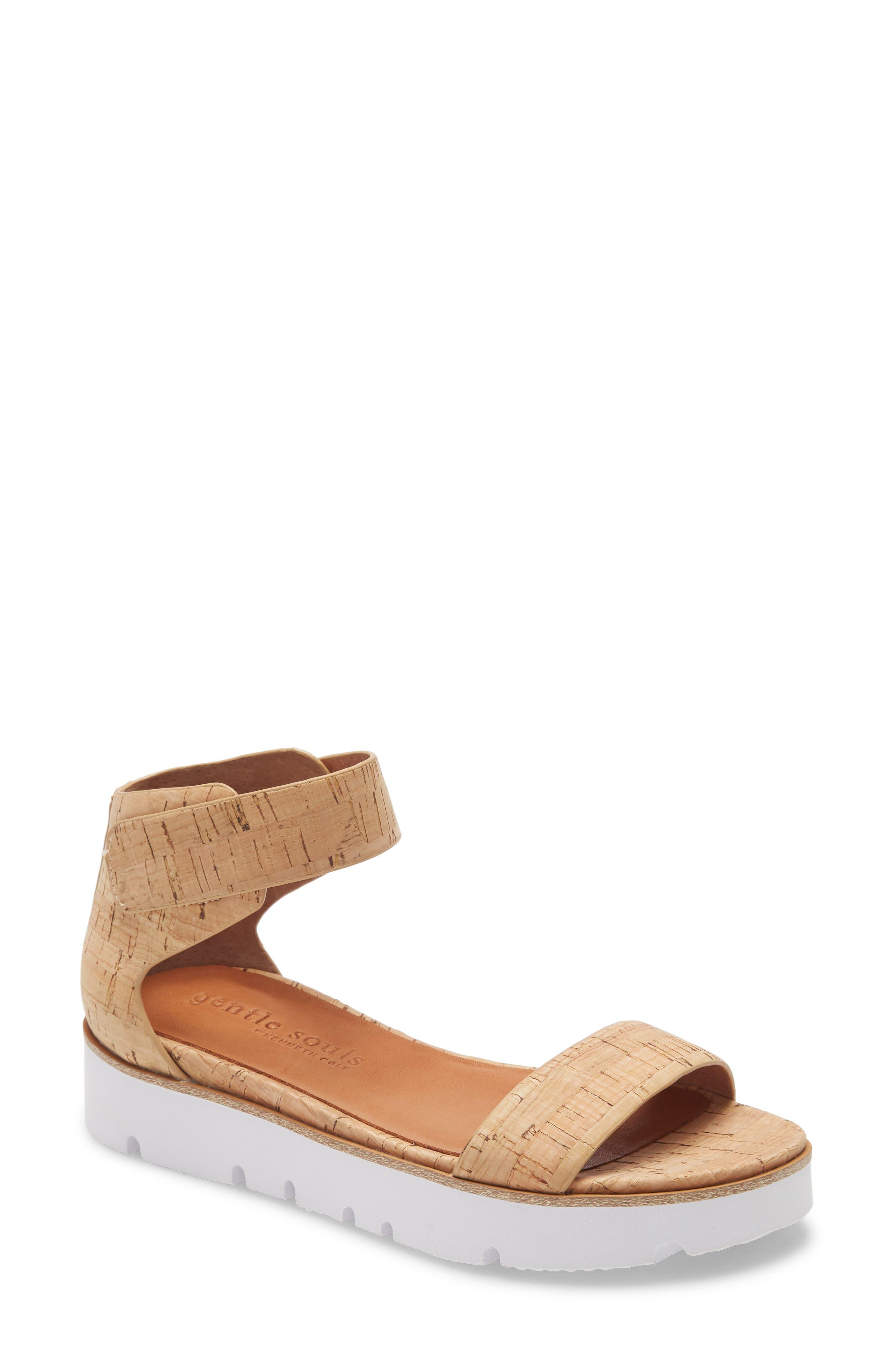 Lavern Platform Sandal