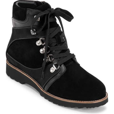 Blondo Ramona Waterproof Lace-Up Boot