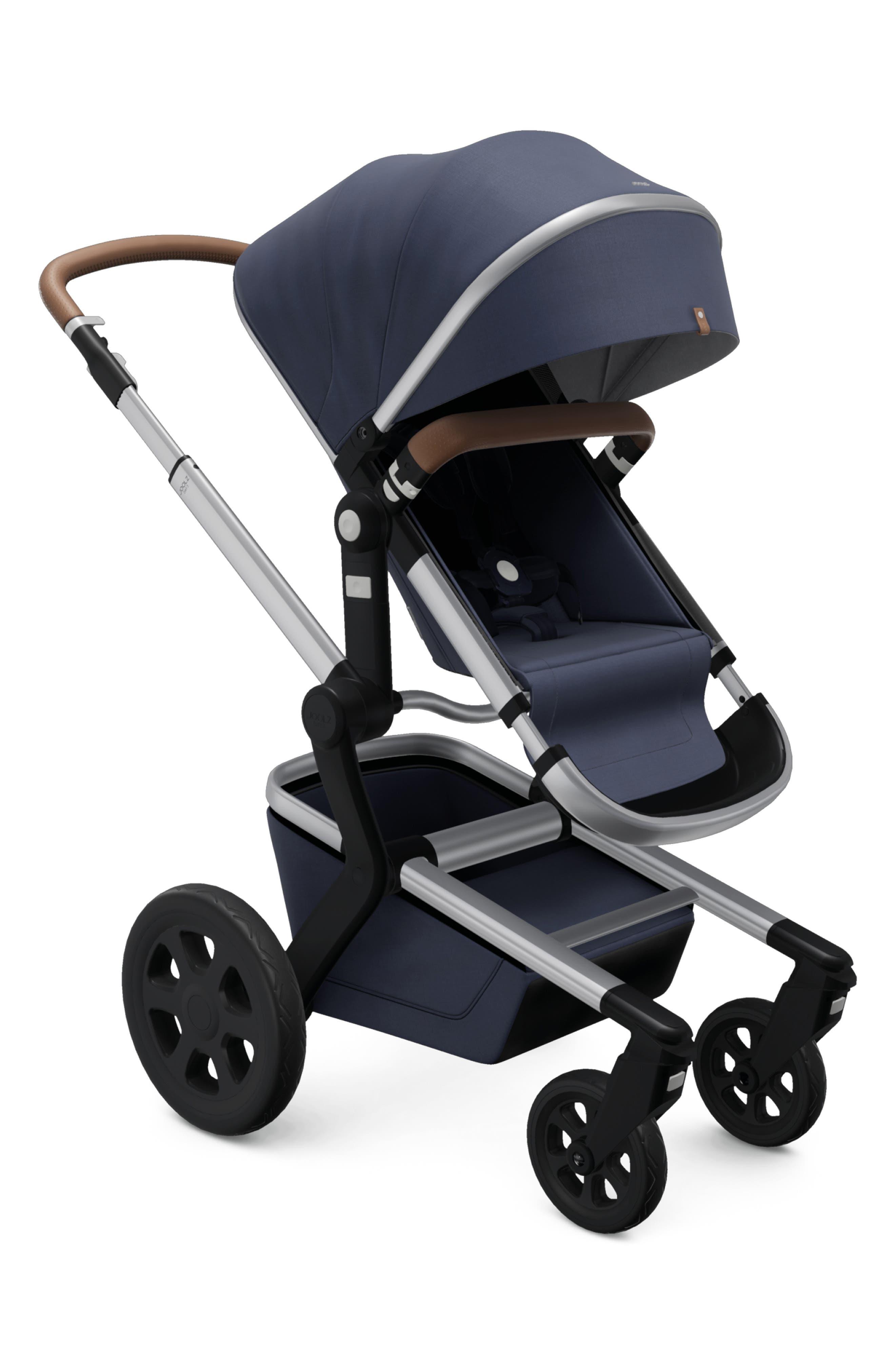 Infant Joolz Day3 Complete Stroller  Bassinet Size One Size  Blue