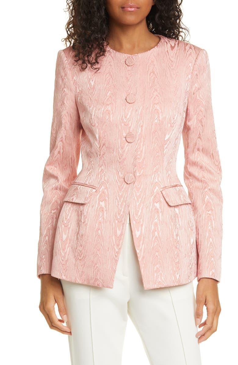 VERONICA BEARD Eris Jacket, Main, color, 680