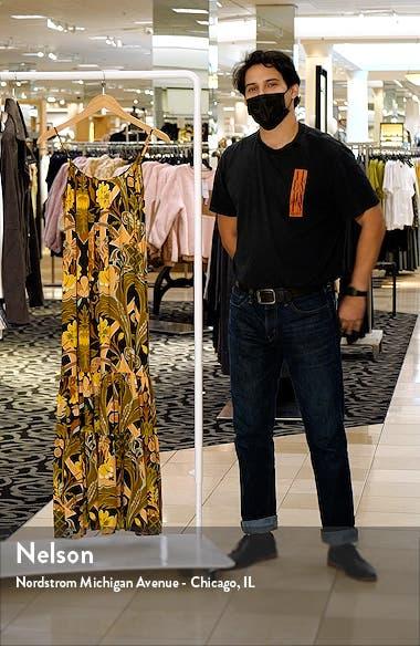 Flowy Maxi Dress, sales video thumbnail