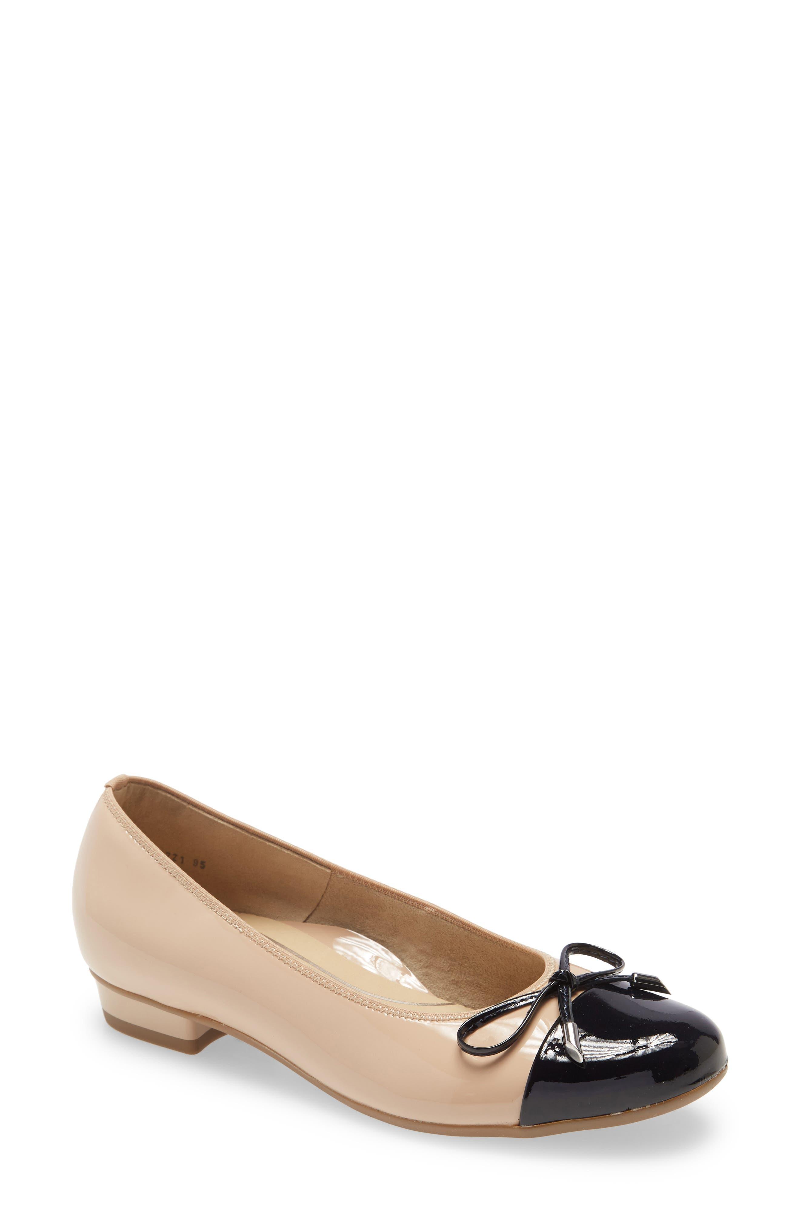 Belinda Ballet Flat