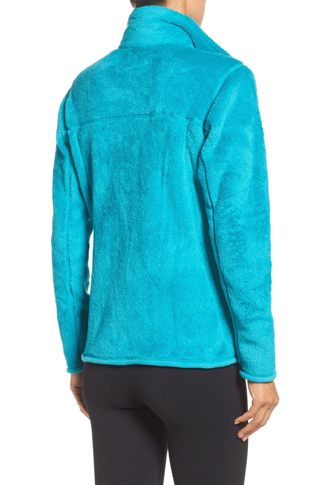 ,                             Re-Tool Snap-T<sup>®</sup> Fleece Pullover,                             Alternate thumbnail 139, color,                             409