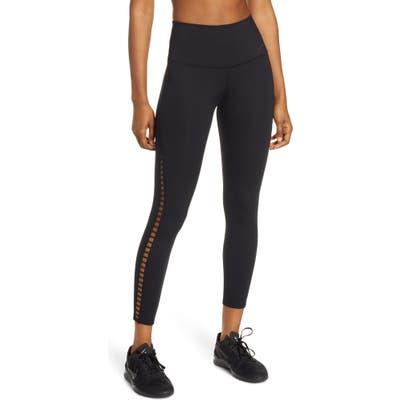 Nike Power Dri-Fit 7/8 Yoga Training Tights