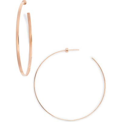 Jennifer Zeuner Hoop Earrings