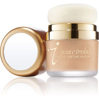 Jane Iredale Powder Me Dry Sunscreen Broad Spectrum Spf 30 - Nude
