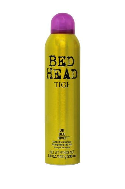 Image of TIGI Bed Head Oh Bee Hive! Matte Dry Shampoo - 5 oz.