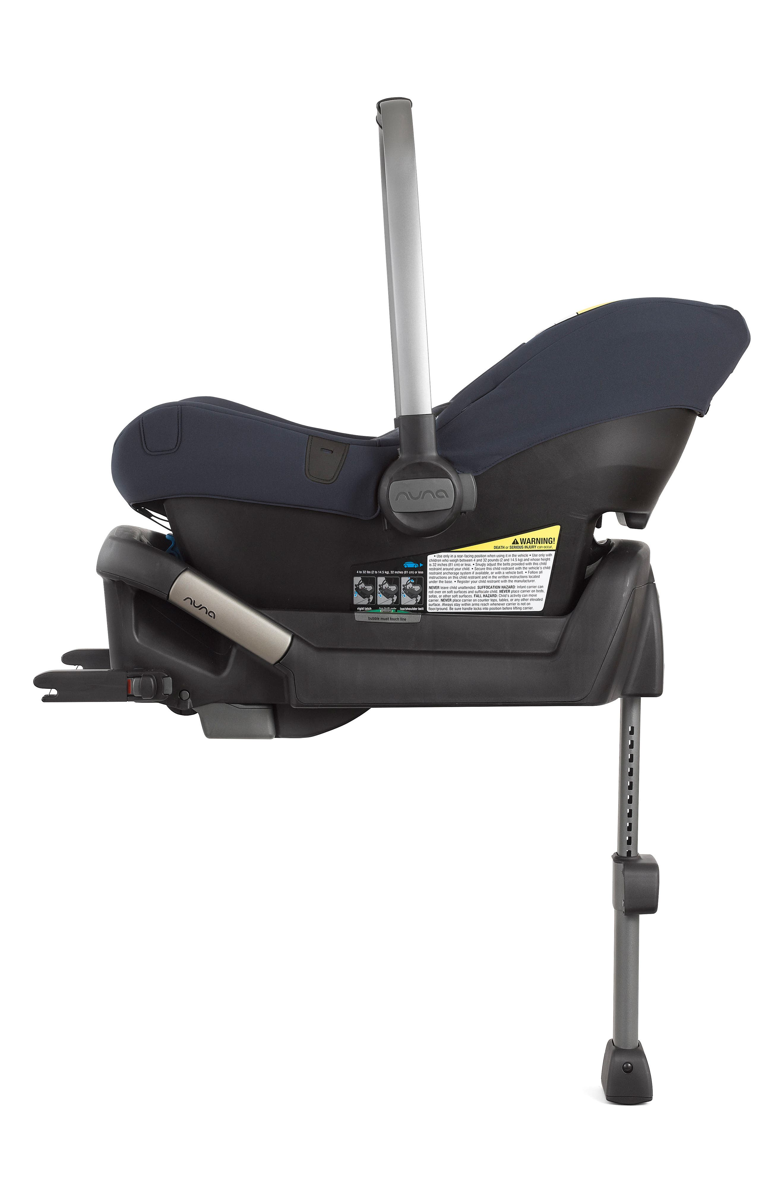 ,                             PIPA<sup>™</sup> Lite LX Infant Car Seat & Base,                             Alternate thumbnail 41, color,                             400