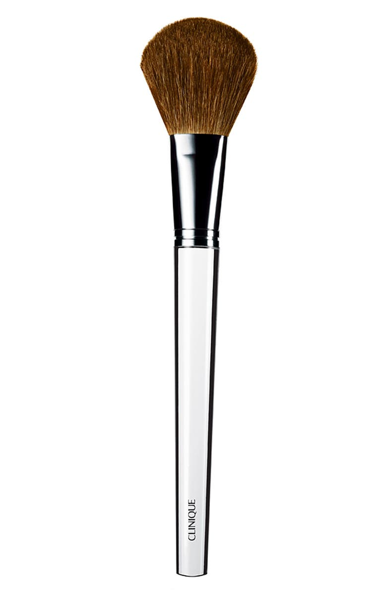 CLINIQUE Blush Brush, Main, color, NO COLOR
