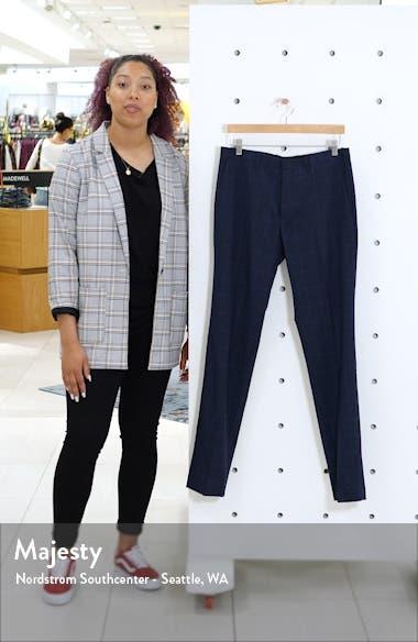 Mayer Kardova Plaid Wool Dress Pants, sales video thumbnail