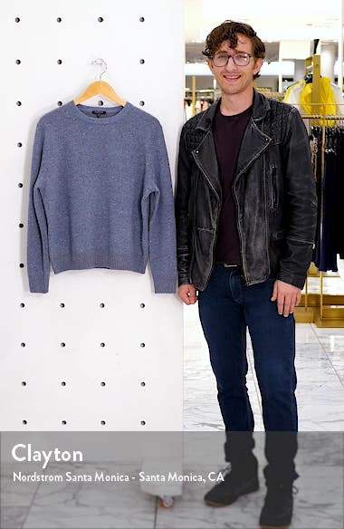 Vanise Wool & Cashmere Sweater, sales video thumbnail