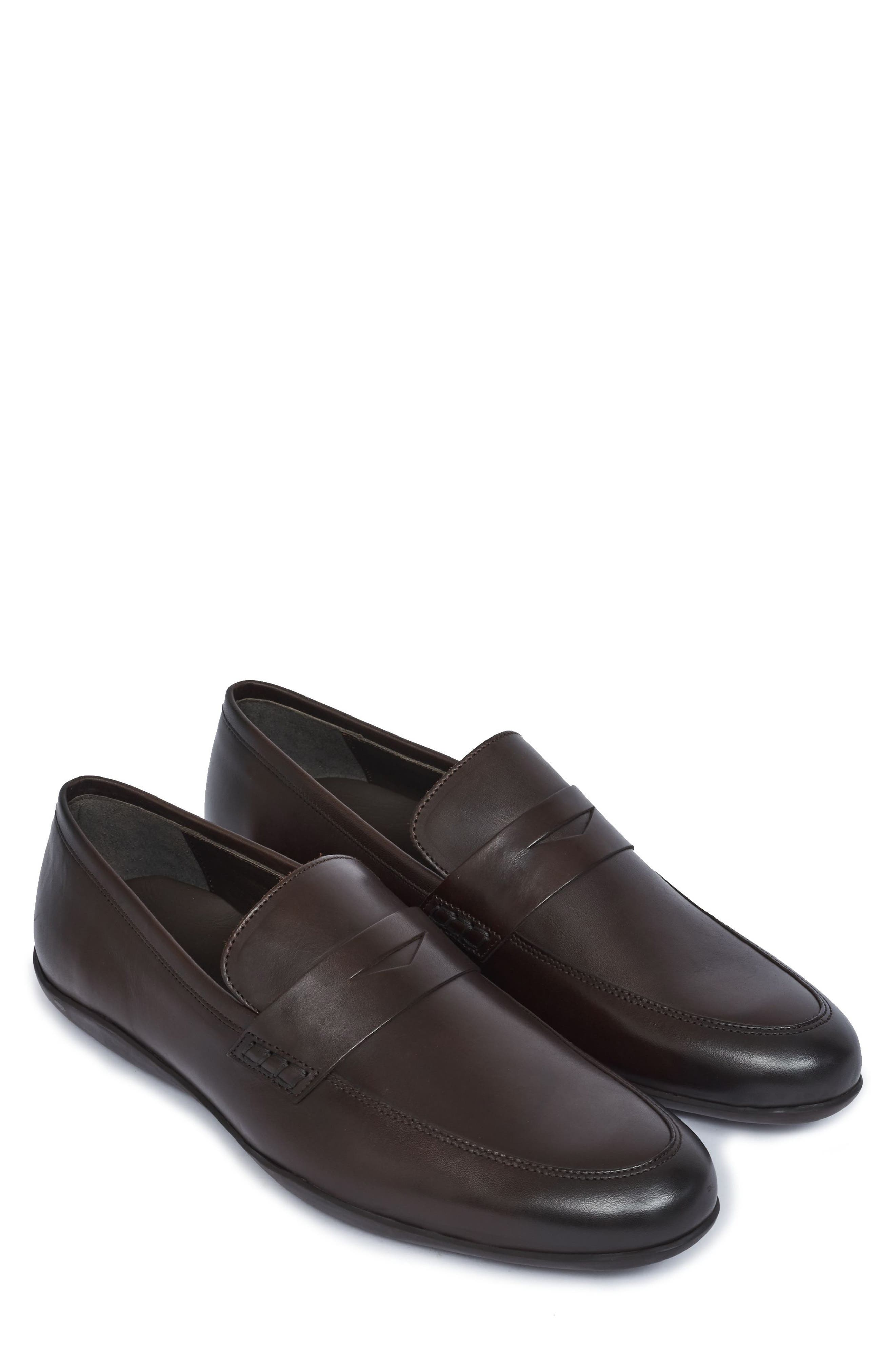 Harrys of London Downing Penny Loafer