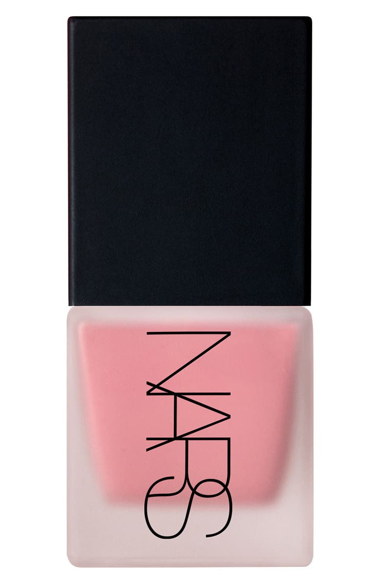 NARS Liquid Blush, Main, color, ORGASM
