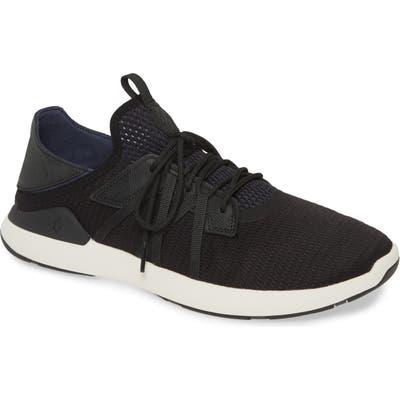 Olukai Mio Li Sneaker, Black