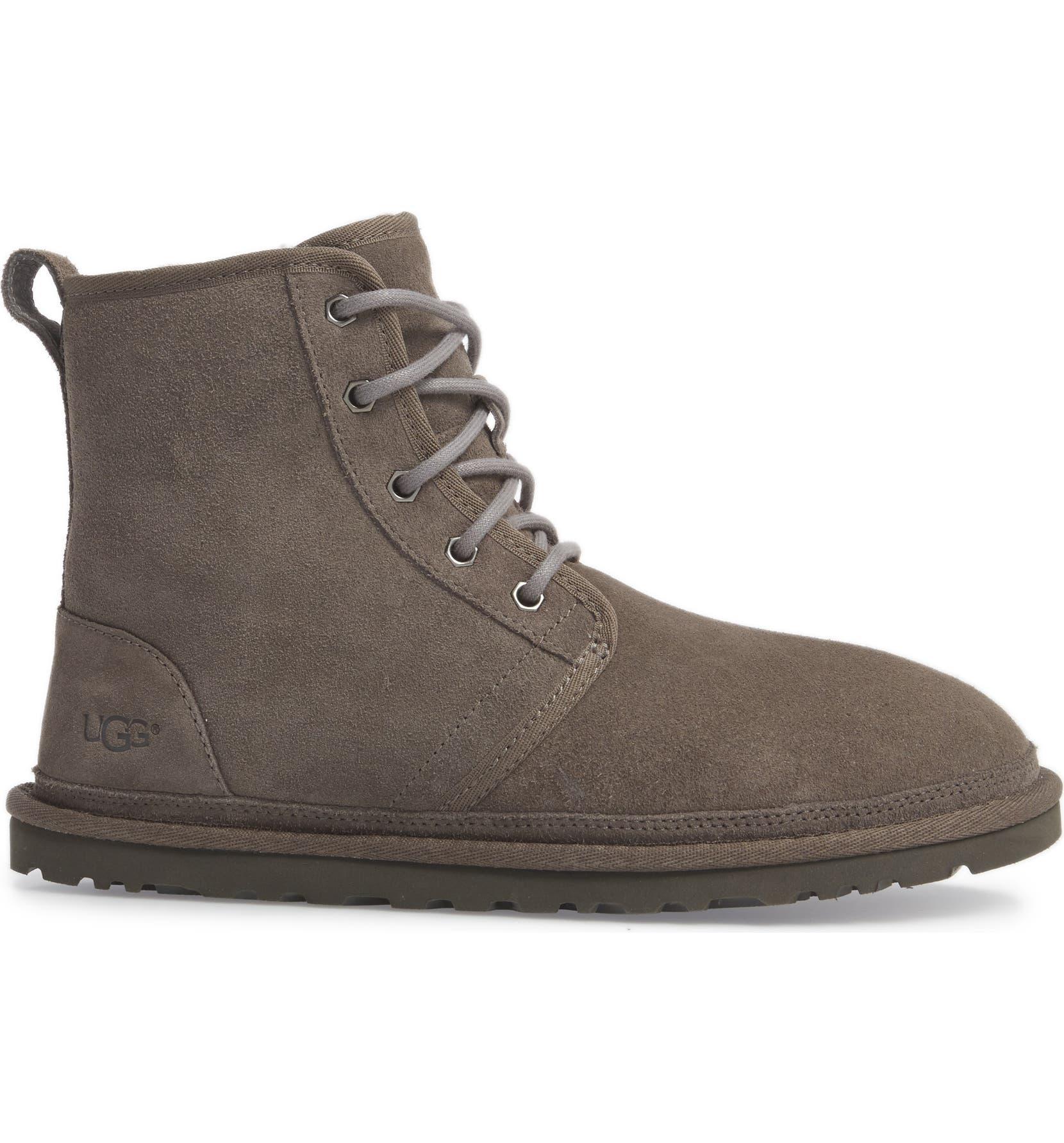 3e6e490ec86 Harkley Lace-Up Boot
