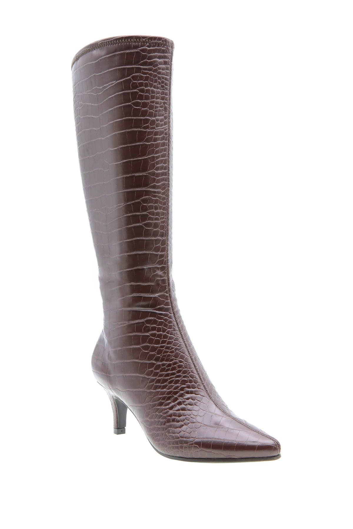 Image of Impo Noland Stretch Tall Dress Boot